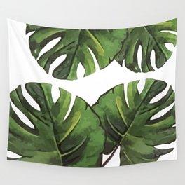 Palm Cuts Wall Tapestry