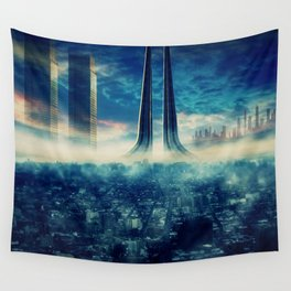 2116 Wall Tapestry