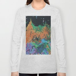 RADRCAST Long Sleeve T-shirt