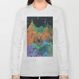 RADRCAST Long Sleeve T-shirt