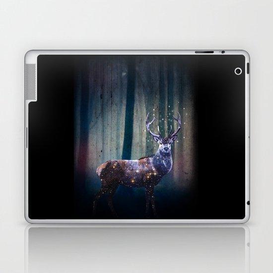 Deep In The Woods Laptop & iPad Skin