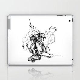 Mafia Laptop & iPad Skin