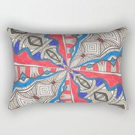 Scope Rectangular Pillow