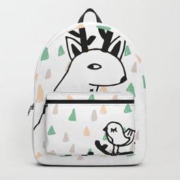 Joyeuse Noel Backpack