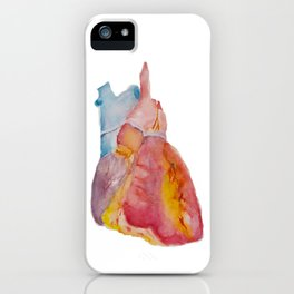 The 'Jantung' iPhone Case