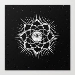 Nymbo Canvas Print