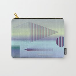 Blended in space Carry-All Pouch