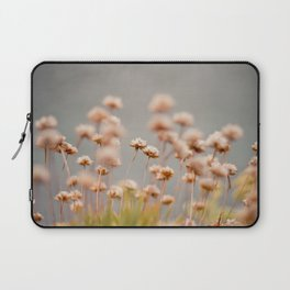 here comes the rain Laptop Sleeve