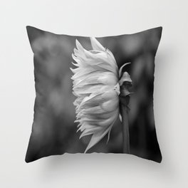 Scorching Love Throw Pillow