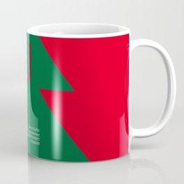 CANDY CANE - FontLove - CHRISTMAS EDITION Coffee Mug