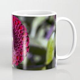 Dahlia In The Garden / 32 Coffee Mug