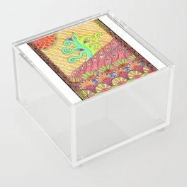 Hillside Acrylic Box