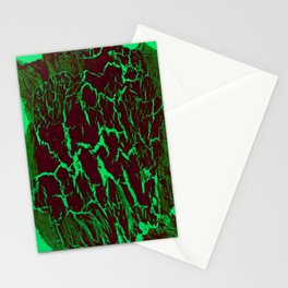 Poisoned 4.0 Stationery Cards