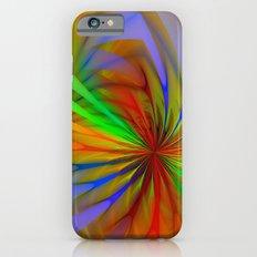 starlight -3- Slim Case iPhone 6s