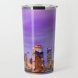 Shanghai - World Big City Travel Mug