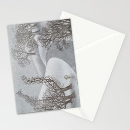 The Night Gardener - Winter Park Stationery Cards
