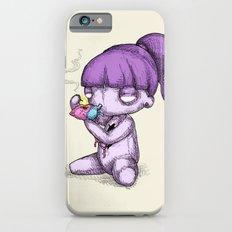 Heart Bowl Slim Case iPhone 6s