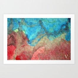 lkno Art Print