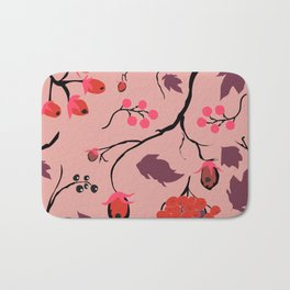 Forest Brier Bath Mat