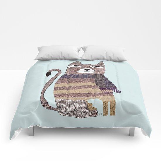 Thomson  Comforters
