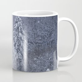 delineated Coffee Mug
