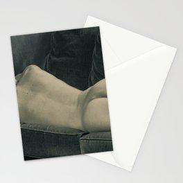 Julie Darling 0860 - Erotic Nude Nue Stationery Cards