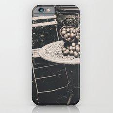 Lovely Garden France iPhone 6s Slim Case