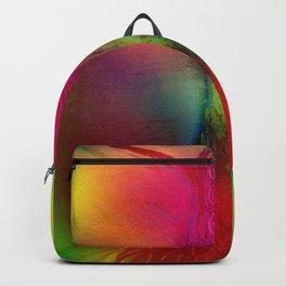 Chakra Angel Backpack