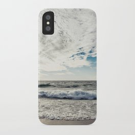 Old Woman Bay iPhone Case