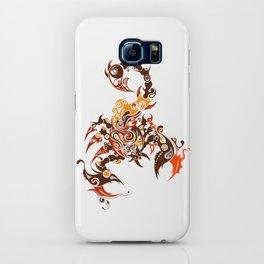 Tribal Scorpion iPhone Case