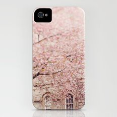 Cherry Blossom. iPhone (4, 4s) Slim Case