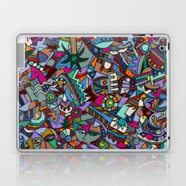 Colorfest Laptop & iPad Skin