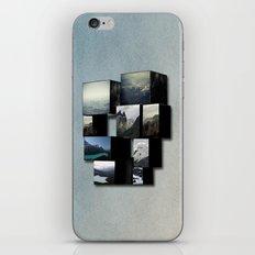 VACANCY zine iPhone & iPod Skin