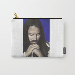 Father Canst Thou Hear Me Carry-All Pouch
