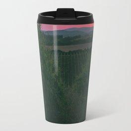 Vineyard Travel Mug