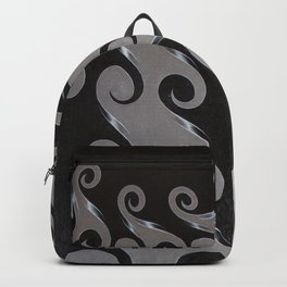Circulation, No. 1 Backpack