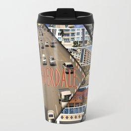 Ft. Lauderdale Travel Mug