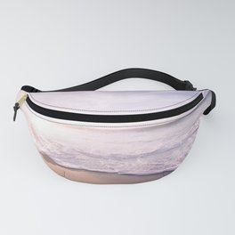 Sea Pastel Beach Tropical Fanny Pack