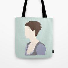 Claire Fraser Variant Tote Bag