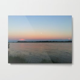 where you want to be • nature photography Metal Print