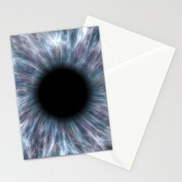 Eye of the Storm | Stationery Cards