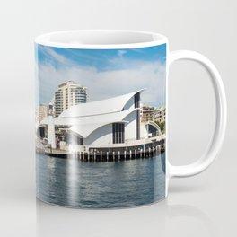 Australian National Maritime Museum, Sydney Coffee Mug