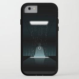 TRON ZEN iPhone Case