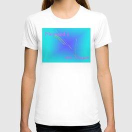 Memaid s are Vegan T-shirt