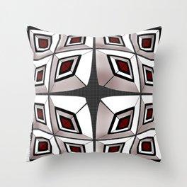 ZS Zenta 042 B2 Throw Pillow