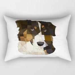 Aussie Rectangular Pillow