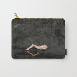 Tectonic Plates Carry-All Pouch
