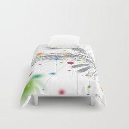 F.S.O.S_Fresh Spray Of Summer Comforters