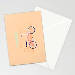 Lil' Gangsta Stationery Cards
