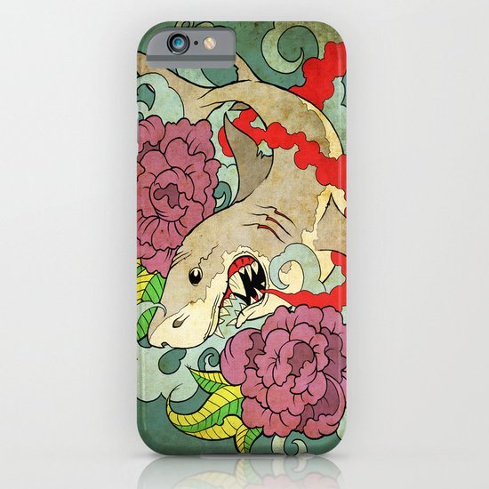 You Dont Bring Me Flowers Anymore iPhone & iPod Case